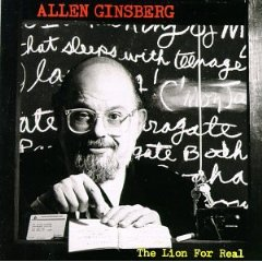 Revisit: Allen Ginsberg: The Lion For Real