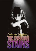 Rediscover: Ladies and Gentlemen, the Fabulous Stains (1982)