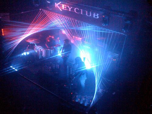 Concert Review: Secret Machines/The Dears