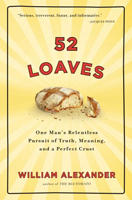 52 Loaves: by William Alexander