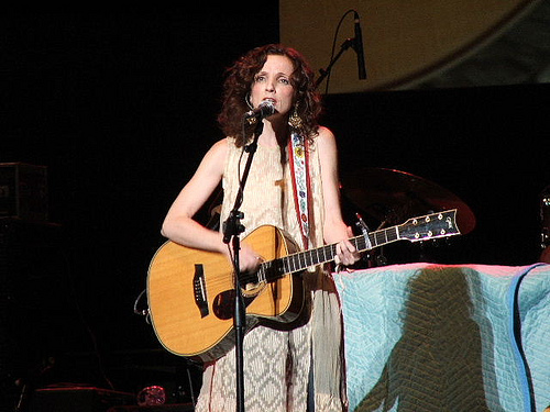 Concert Review: Patty Griffin