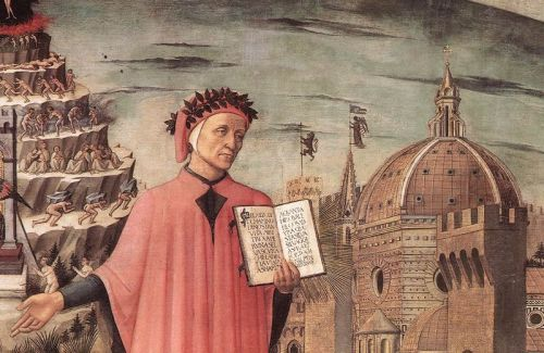 Book Dunce: The Divine Comedy, Volume 1: The Inferno by Dante Aligheri