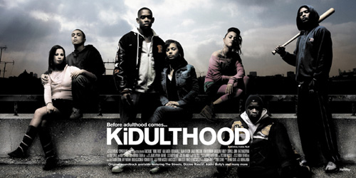 DVD: Kidulthood