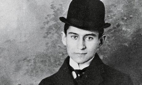 Book Dunce: The Metamorphosis by Franz Kafka