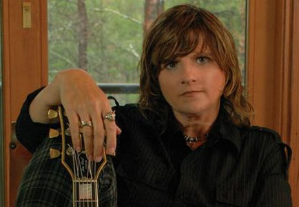 Interview: Amy Ray