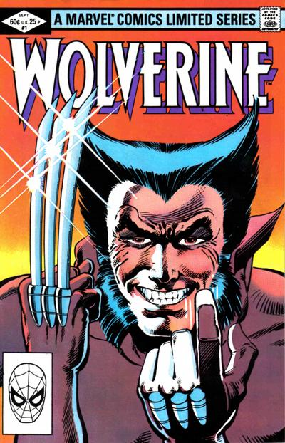 Revisit: Wolverine: by Chris Claremont and Frank Miller