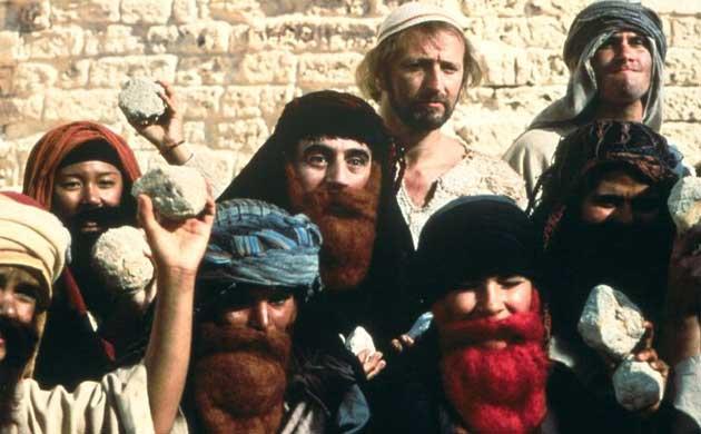 Film Dunce: Monty Python's Life of Brian