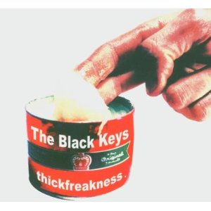 Revisit: The Black Keys: Thickfreakness