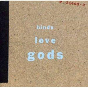 Revisit: Hindu Love Gods: Hindu Love Gods