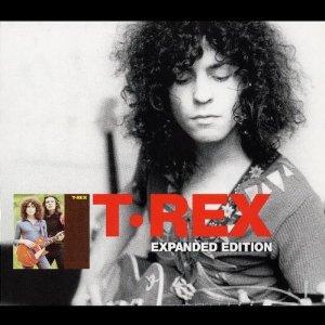 Revisit: T.Rex: T.Rex