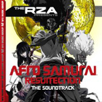 Various Artists: Afro Samurai: Resurrection (Soundtrack)