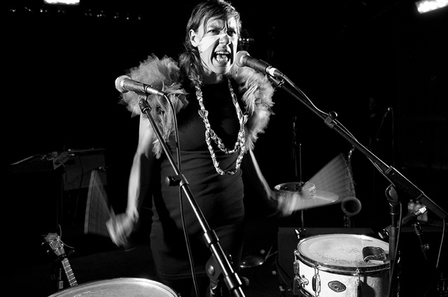 Concert Review: tUnE-yArDs