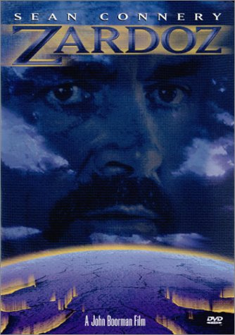 Guilty Pleasure: Zardoz (1974)