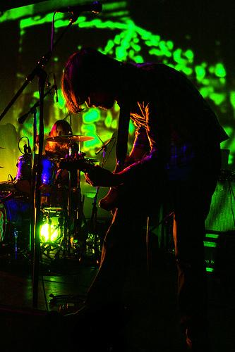 Concert Review: Dead Meadow/The Rebel Drones