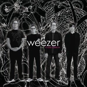 Revisit: Weezer: Make Believe