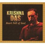 Krishna Das: Heart Full of Soul