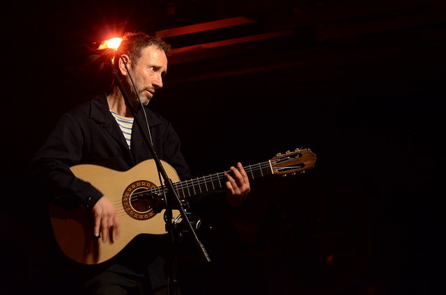Concert Review: Jonathan Richman