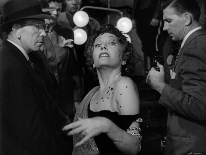 Film Dunce: Sunset Boulevard
