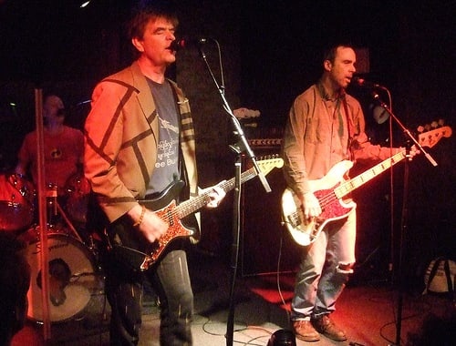 Concert Review: Mission of Burma