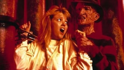 List Inconsequential: A Nightmare on Elm Street Series