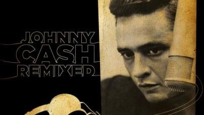 Various Artists: Johnny Cash Remixed