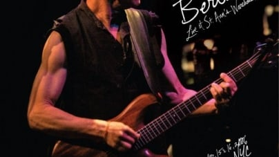 Lou Reed: Berlin: Live at St. Anne's Warehouse