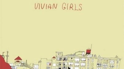 Vivian Girls: Vivian Girls