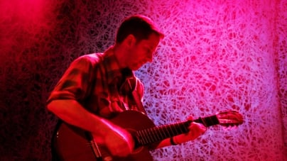 Concert Review: Calexico