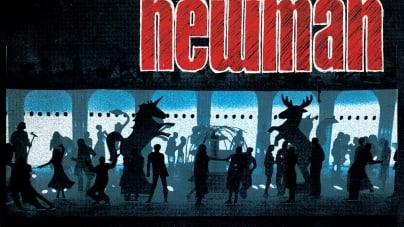 A.C. Newman: Get Guilty
