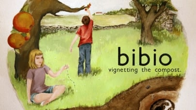 Bibio: Vignetting the Compost