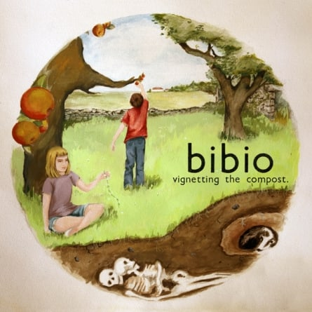 Bibio: Vignetting the Compost