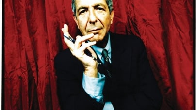 (Don't) Rediscover: Leonard Cohen: I'm Your Man