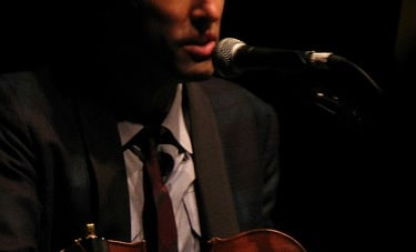 Concert Review: Andrew Bird/Heartless Bastards