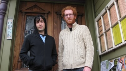 Interview: Eric Earley and Marty Marquis of Blitzen Trapper