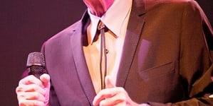 Concert Review: Leonard Cohen