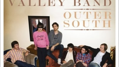Conor Oberst and the Mystic Valley Band: Outer South