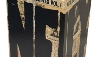 Neil Young: Archives Vol. 1 (1963-1972)