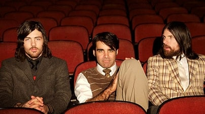 Interview: Bob Crawford of The Avett Brothers