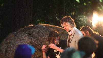 Interview: Wayne Coyne of the Flaming Lips
