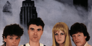 This Must Be the Place: The Adventures of the Talking Heads in the 20th Century: by David Bowman