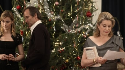 Rediscover: A Christmas Tale (2008)
