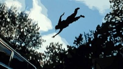Oeuvre: Richard Linklater: Waking Life