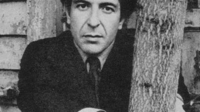 Leonard Cohen: Hallelujah – A New Biography: by Tim Footman
