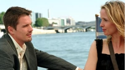 Oeuvre: Linklater: Before Sunset