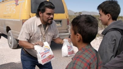 Oeuvre: Linklater: Fast Food Nation