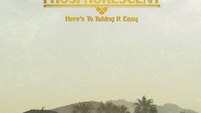 Phosphorescent: Here's To Taking It Easy