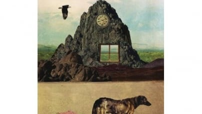 Letters to Emma Bowlcut: by Bill Callahan