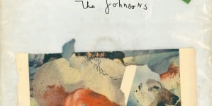 Antony and The Johnsons: Swanlights