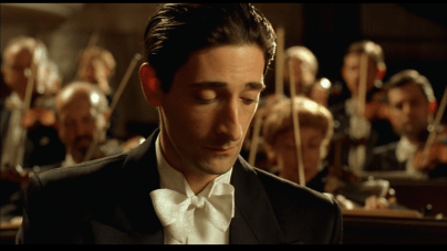 Oeuvre: Polanski: The Pianist