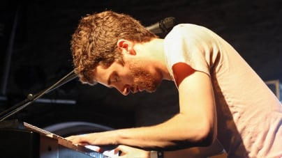 Concert Review: Jukebox the Ghost